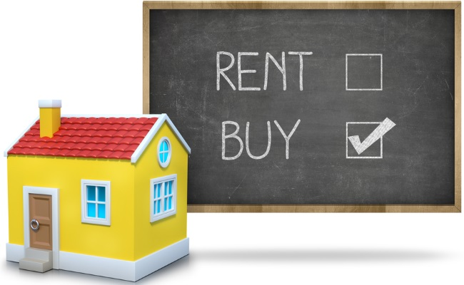 Leasing immobiliare, differenze tra rent to buy e mutuo
